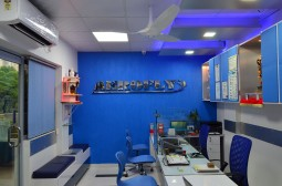 Office Interiors, Gurugram