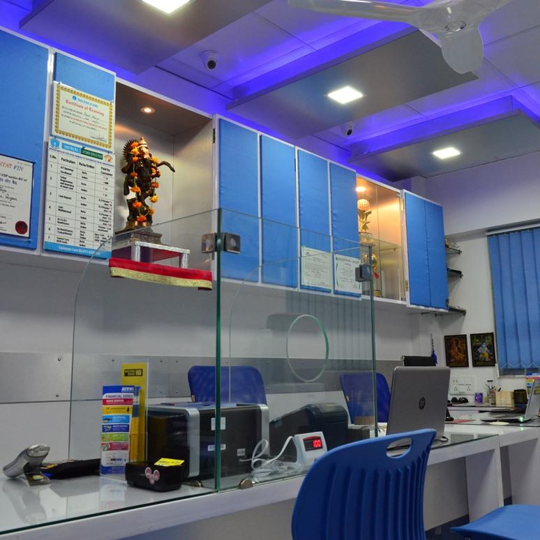 Office Interiors, Gurugram