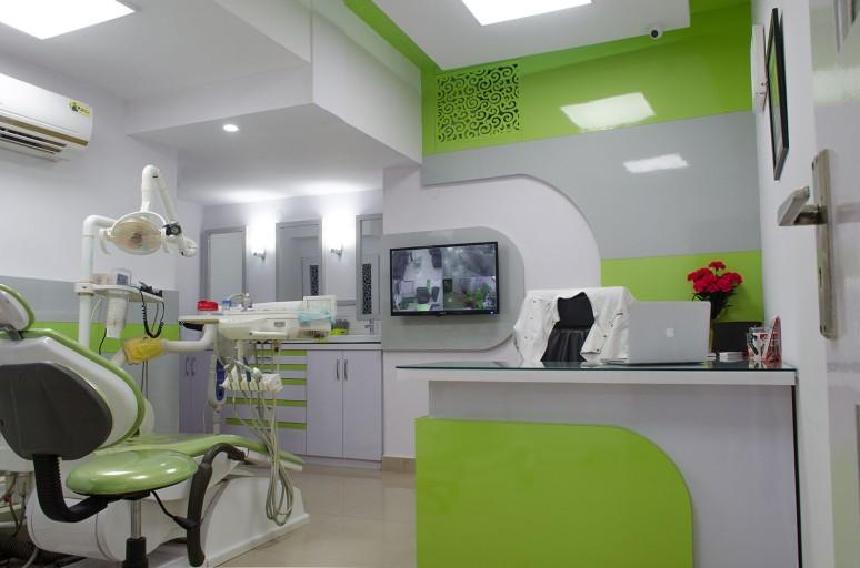 Dental Clinic, Gurugram