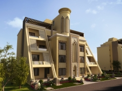 Group Housing at Gurugram